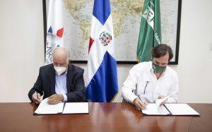 Institutos firman alianza para el desarrollo profesional de colaboradores