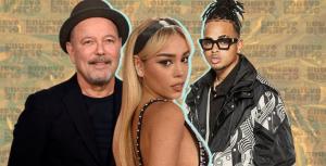 Ozuna, Ruben Blades y Danna Paola entre los confirmados para Latin Grammy