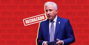 """Senadores rechazan resolución de Antonio Taveras para eliminar el """"barrilito"""""""