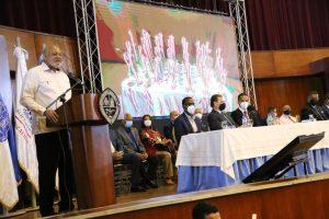 Roberto Fulcar dice desarrollo de competitividad contribuirá a transformar la educación