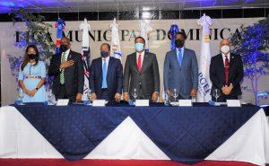 Organismos estatales inician diplomado en Finanzas Municipales