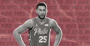 Gerente de 76ers sobre Ben Simmons: «Vamos en la dirección correcta»