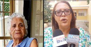 Fallece madre de la gobernadora de San Juan