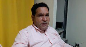 """(VIDEO) Secretario general del PRM en La Vega dice PLD """"miente"""" ya que no juramentaron """"un solo perremeísta"""""""