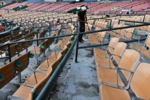 Con tres partidos inicia este miércoles el pasatiempo de los dominicanos, el béisbol invernal