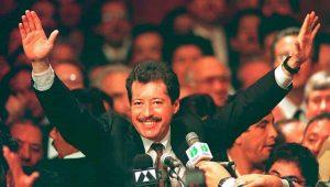 Recomiendan en México reabrir caso del asesino confeso de Colosio
