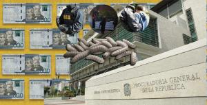 MP solicitará medida de coerción en contra de 12 imputados en Operación Larva