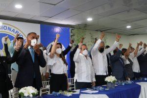 """PRM realiza """"masiva"""" asamblea en Moca"""