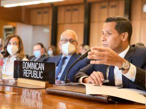República Dominicana reelecta para presidir convención contra el dopaje en el deporte