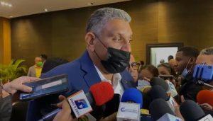 """(VIDEO) Chú Vásquez dice transformación policial """"no se resuelve de un día para otro"""""""