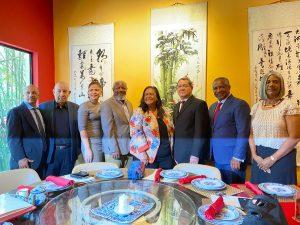 ANLMI Capítulo República Dominicana acoge ingreso de 7 nuevos miembros