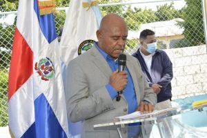Programa de Titulación Definitiva del IAD llega a Villa Central en Barahona