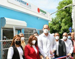 """Promese/Cal amplía número de """"Farmacias del Pueblo"""" en Dajabón"""