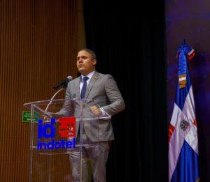 """(VIDEO) Asegura RD da """"pasos firmes"""" hacia transformación y modernización del Sistema Portuario"""