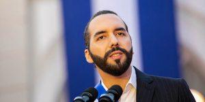 """Bukele fue """"malinterpretado"""" en tuit de democracia de EEUU, dice funcionario"""