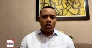 (VIDEO) Diputado de Independencia dice destina mitad de su sueldo para ayudas sociales