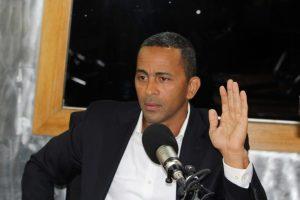 La Hora del Deporte integra al expelotero Julio Lugo