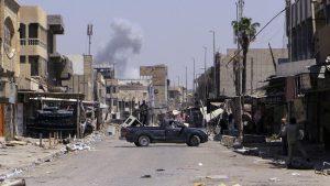 Estado Islámico reivindica ataque que dejó 12 civiles muertos al este de Irak