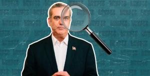 """Abinader: """"Cada peso del Presupuesto público tiene puesto ahora la lupa del presidente"""""""