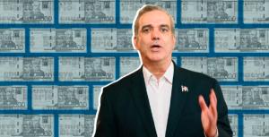 Presidente Abinader anuncia no habrá reforma tributaria