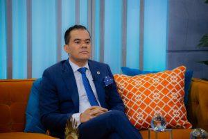 """Diputado Elías Báez dice """"si el pueblo está en contra de exoneraciones  a legisladores deben ser quitadas"""""""